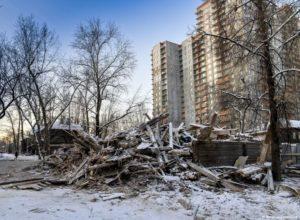 Расселение ветхого жилья воронеж 2020