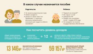 Кому положены путинские выплаты на второго ребенка
