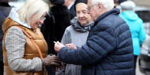 Льготы работающим пенсионерам в санкт-петербурге в 2020 году