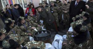 Новый закон уклонисты армении 2020