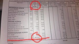 Беларусь сколько стоит 200 кубов воды