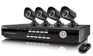 Окоф видеорегистратор для видеонаблюдения