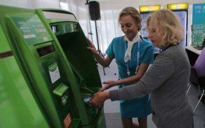 Есть ли в крыму сбербанк банкоматы в 2020 году