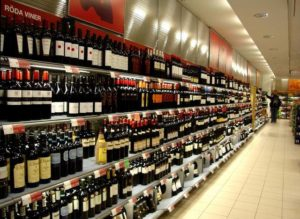Время продажи алкоголя в орле 2020