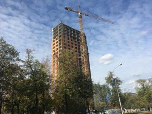 Реновация хрущёвок в спб план на 2020 год