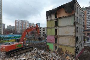 Будут ли сносить хрущевки в спб в 2020 московский район