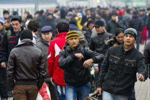 Разрешен ли въезд гражданам таджикистана в 2020 году