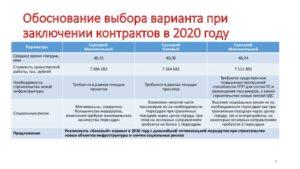 Что положено контрактнику при заключении первого контракта 2020