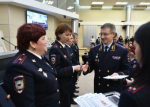 Единовременная выплата сотрудникам полиции на приобретение жилья 2020