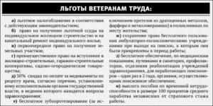 Как получить сотруднику мвд ветерана труда если проходит службу в москве а прописан в другом регионе