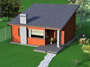 Нужно ли регистрировать садовый домик меньше 50 кв м