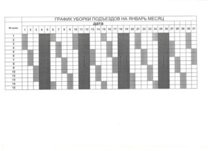 Краснотурьинск ук ткс о компании содержание лестничных клеток графики уборки подъездов на апель 2020 года