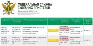 Исполнительский сбор судебных приставов размер 2020